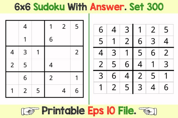 KDP Interior - Easy Sudoku  Graphic KDP Interiors By PatternFeed