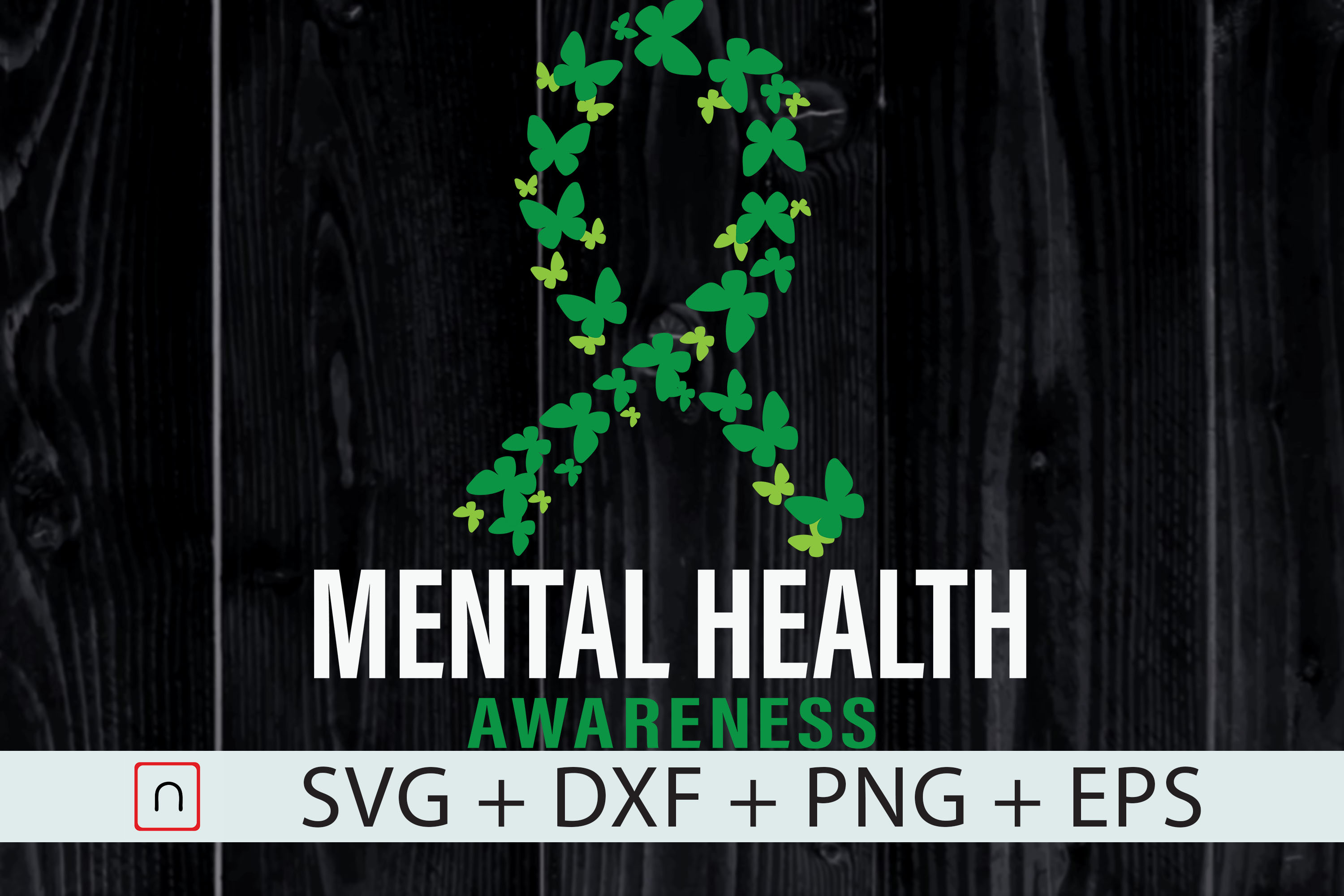 Download Free Mental Health Stop The Stigma Cricut Graphic By Novalia for Cricut Explore, Silhouette and other cutting machines.