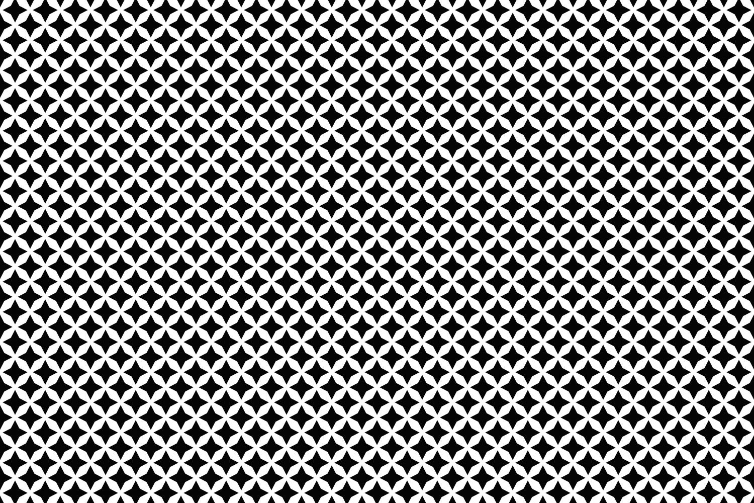 Download Free Seamless Black And White Pattern Graphic By Davidzydd Creative for Cricut Explore, Silhouette and other cutting machines.