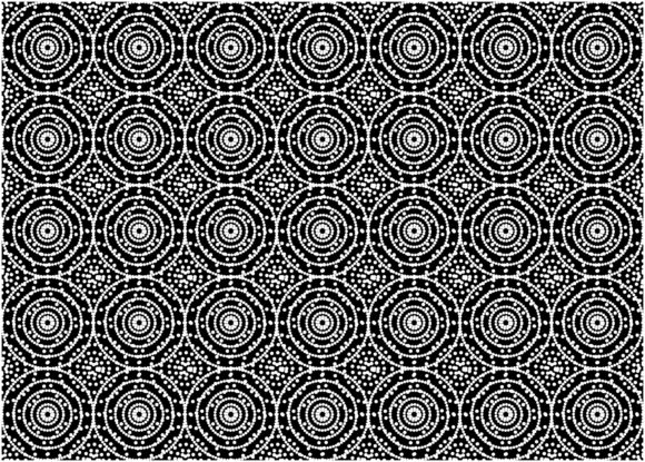 Download Free Seamless Of Lotus Pattern Graphic By Asesidea Creative Fabrica for Cricut Explore, Silhouette and other cutting machines.