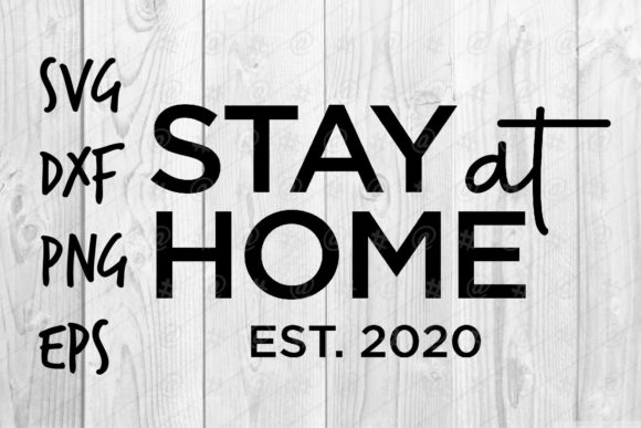 Print on Demand: Stay at Home Graphic Crafts By spoonyprint