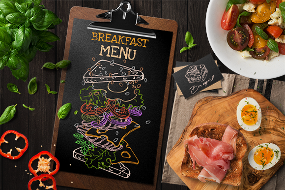 Download Free Fast Food Sandwich Creator Graphic By Pomelkomy Creative Fabrica SVG Cut Files