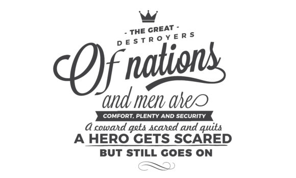 Download Free The Great Destroyers Of Nations Graphic By Baraeiji Creative for Cricut Explore, Silhouette and other cutting machines.