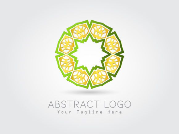 Download Free Abstract Logo For Your Company Symbol Graphic By Vectorceratops for Cricut Explore, Silhouette and other cutting machines.