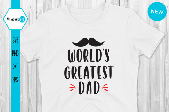 Father's Day Bundle Graphic Crafts By All About Svg - Image 11