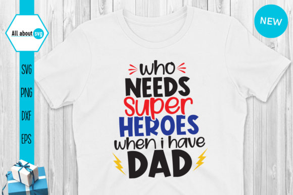 Father's Day Bundle Graphic Crafts By All About Svg - Image 7