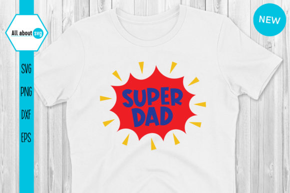 Father's Day Bundle Graphic Crafts By All About Svg - Image 9