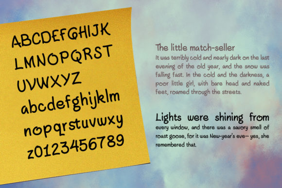 Download Free Hagen Kids Font By Heypentype Creative Fabrica for Cricut Explore, Silhouette and other cutting machines.