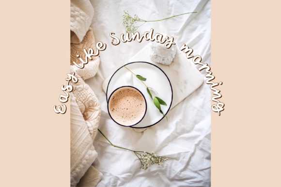 Download Free Hot Chocolate Font By The Gelato Creative Fabrica for Cricut Explore, Silhouette and other cutting machines.