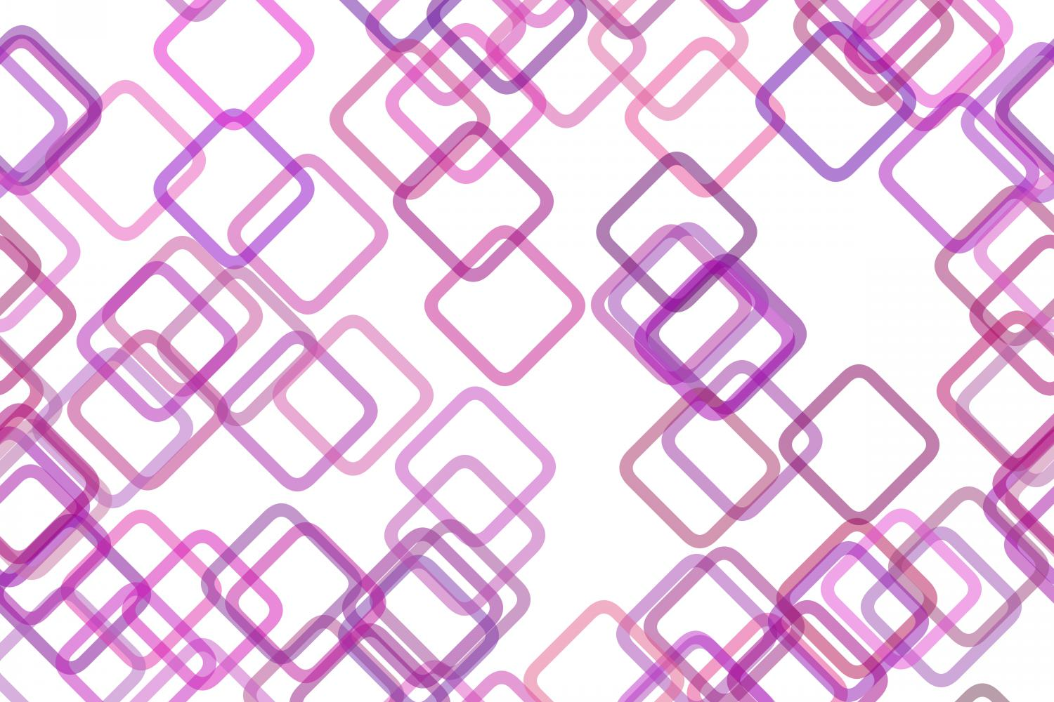 Download Free Seamless Abstract Square Pattern Graphic By Davidzydd Creative for Cricut Explore, Silhouette and other cutting machines.