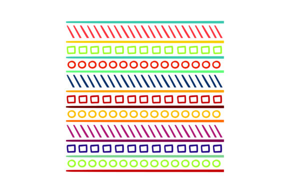 Pattern Designs & Drawings Craft Cut File By Creative Fabrica Crafts