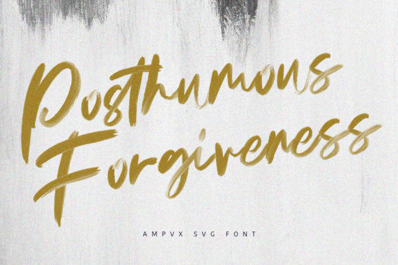 Download Free Ampvx Font By Maulana Creative Creative Fabrica for Cricut Explore, Silhouette and other cutting machines.