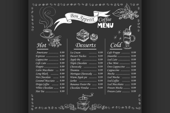 Download Free 1 Irish Coffee Designs Graphics for Cricut Explore, Silhouette and other cutting machines.