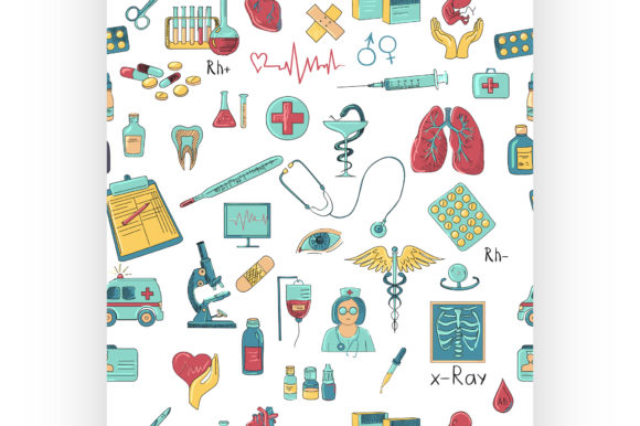 Download Free 2916 Medical Designs Graphics for Cricut Explore, Silhouette and other cutting machines.