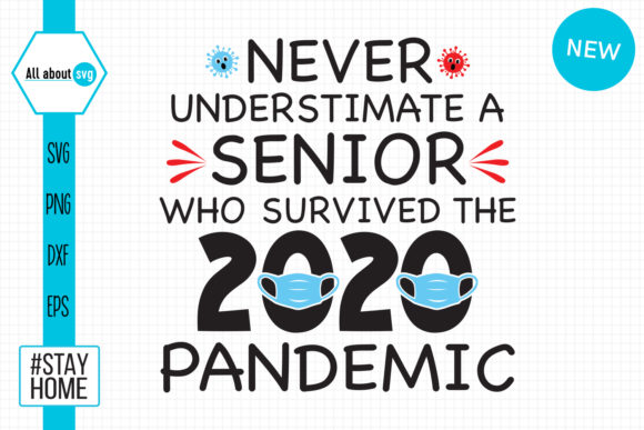 Teacher Who Survived Pandemic 2020 Svg Graphic Crafts By All About Svg