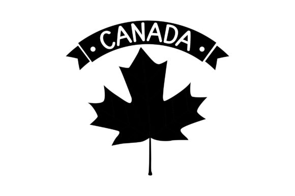 Download Free Canada Svg Cut File By Creative Fabrica Crafts Creative Fabrica for Cricut Explore, Silhouette and other cutting machines.