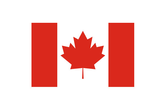 Download Free Canadian Flag Svg Cut File By Creative Fabrica Crafts Creative for Cricut Explore, Silhouette and other cutting machines.