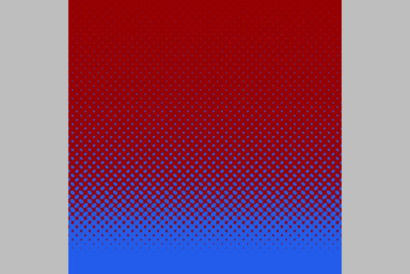 Abstract Halftone Pattern Background Graphic Patterns By davidzydd