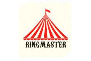 Download Free Ringmaster Carnival Graphic By Svgplacedesign Creative Fabrica for Cricut Explore, Silhouette and other cutting machines.