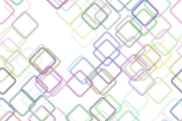 Seamless Abstract Square Pattern Graphic Patterns By davidzydd