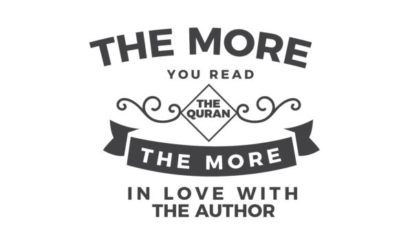 Print on Demand: The More You Read the Quran Graphic Illustrations By baraeiji