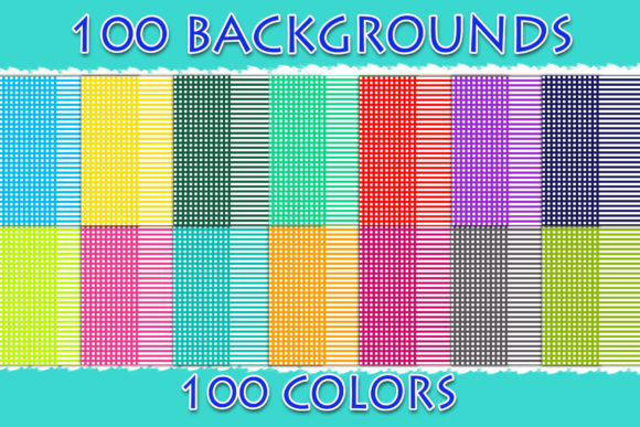 Download Free 100 Lines Digital Paper Graphic By Sweetdesign Creative Fabrica for Cricut Explore, Silhouette and other cutting machines.