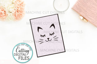 Birthday Cat Lover Greeting Card Graphic Crafts By Cornelia 2