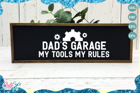 Father's Day Mini Bundle Graphic Illustrations By Cute files - Image 7