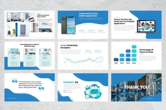 Download Free Presentation Templates Bondhel Graphic By Listulabs Creative for Cricut Explore, Silhouette and other cutting machines.