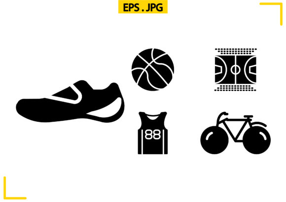 Download Free Sports Solid Graphic By Raraden655 Creative Fabrica for Cricut Explore, Silhouette and other cutting machines.