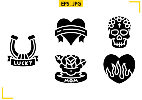 Download Free 543568 Graphic Icons 2020 Page 47 Of 16048 Creative Fabrica for Cricut Explore, Silhouette and other cutting machines.