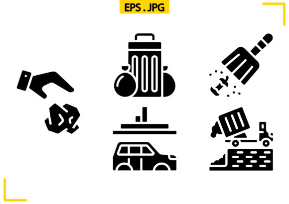 Download Free 383 Recycle Designs Graphics for Cricut Explore, Silhouette and other cutting machines.