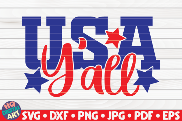 Download Free 1 Usa Y All Svg Designs Graphics for Cricut Explore, Silhouette and other cutting machines.