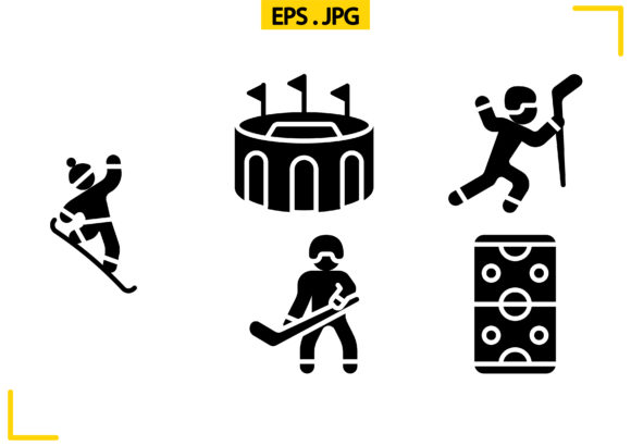 Download Free Winter Sports Solid Graphic By Raraden655 Creative Fabrica for Cricut Explore, Silhouette and other cutting machines.