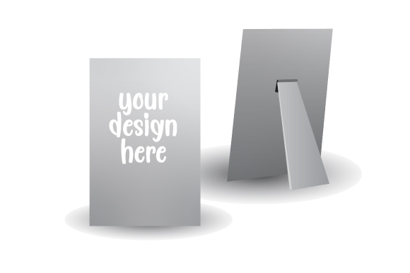 Download Free Sublimation Aluminum Panel Mockup Svg Cut File By Creative for Cricut Explore, Silhouette and other cutting machines.
