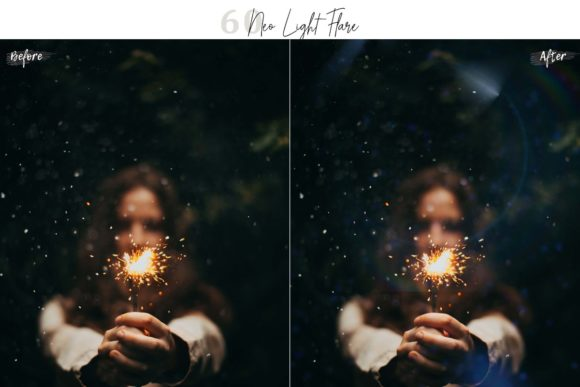 Download Free 60 Neo Light Flare Effect Photo Overlay Graphic By 3motional for Cricut Explore, Silhouette and other cutting machines.