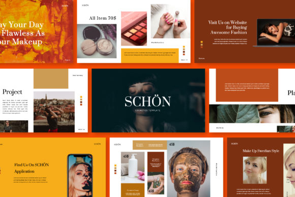 Download Free Schon Keynote Graphic By Temp Here Creative Fabrica for Cricut Explore, Silhouette and other cutting machines.