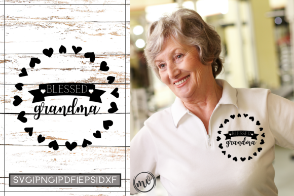Download Free 2 Grandma Svg Files Designs Graphics for Cricut Explore, Silhouette and other cutting machines.