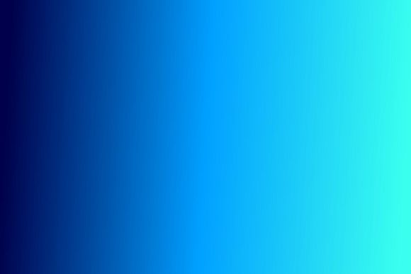 Blue Abstract Gradient Background Graphic Backgrounds By davidzydd