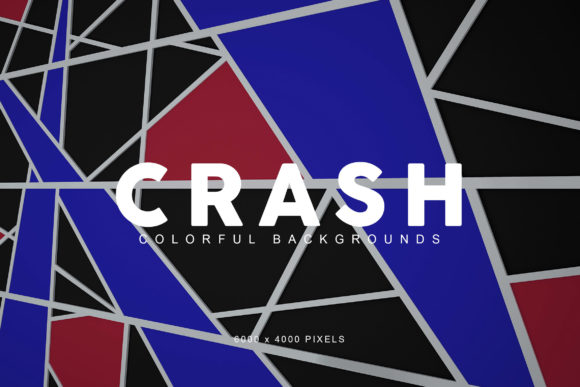 Download Free Crash Backgrounds Graphic By Artistmef Creative Fabrica for Cricut Explore, Silhouette and other cutting machines.