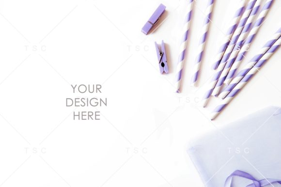Purple Styled Stock Photo Graphic Arts & Entertainment By thesundaychic - Image 1