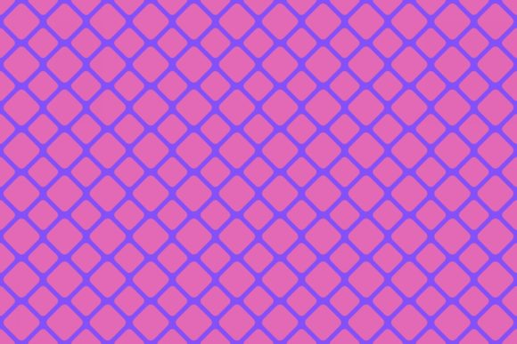 Download Free Seamless Halftone Square Pattern Graphic By Davidzydd Creative for Cricut Explore, Silhouette and other cutting machines.