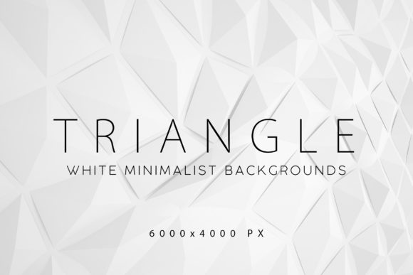 Download Free White Triangle Backgrounds Graphic By Artistmef Creative Fabrica for Cricut Explore, Silhouette and other cutting machines.