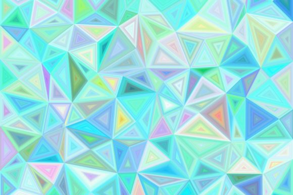 Abstract Triangle Backgroun Graphic Backgrounds By davidzydd