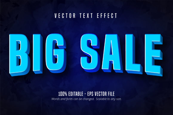 Download Free Big Sale Editable Text Effect Graphic By Mustafa Beksen for Cricut Explore, Silhouette and other cutting machines.