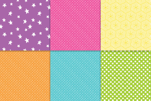Download Free Candy Store 3 Digital Paper Graphic By Khdigi Creative Fabrica for Cricut Explore, Silhouette and other cutting machines.