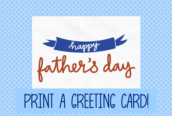 Print on Demand: Happy Father's Day Graphic Crafts By Misti