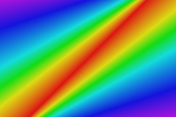 Rainbow Abstract Background Graphic Backgrounds By davidzydd