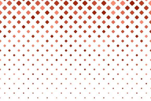 Download Free Red Diagonal Square Pattern Graphic By Davidzydd Creative Fabrica for Cricut Explore, Silhouette and other cutting machines.