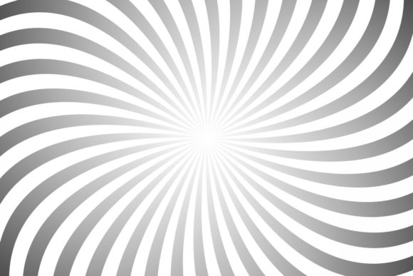 Spiral Ray Background Graphic Backgrounds By davidzydd